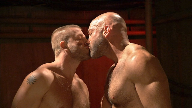 TitanMen Jesse Jackman and Hunter Marx hairy muscle hunks fuck Download Full Twink Gay Porn Movies Here