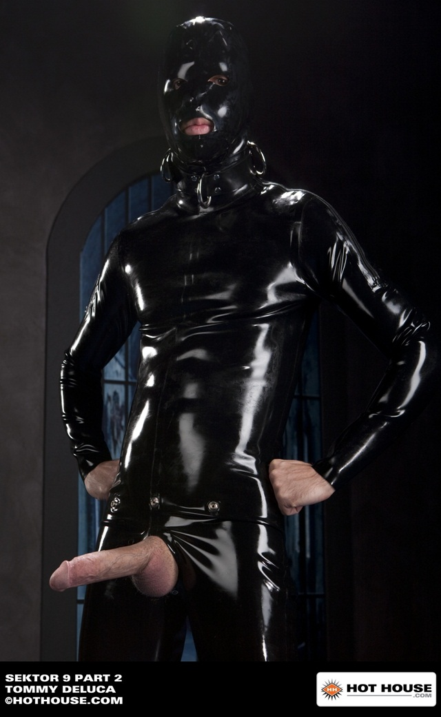 Rubber men latex