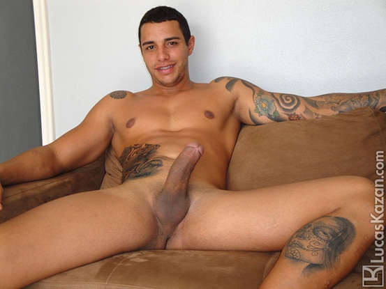 brazilian big cock