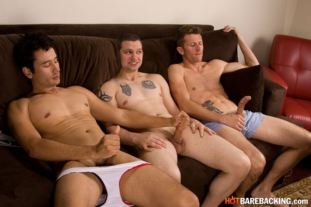 Gabriel DAlessandro Zach OMally Kirby Thomas Chad Brooks Hot Barebacking 02 Ripped Muscle Bodybuilder Strips Naked and Strokes His Big Hard Cock torrent photo1 - Gabriel D'Alessandro, Kirby Thomas, Zach O' Mally and Chad Brooks
