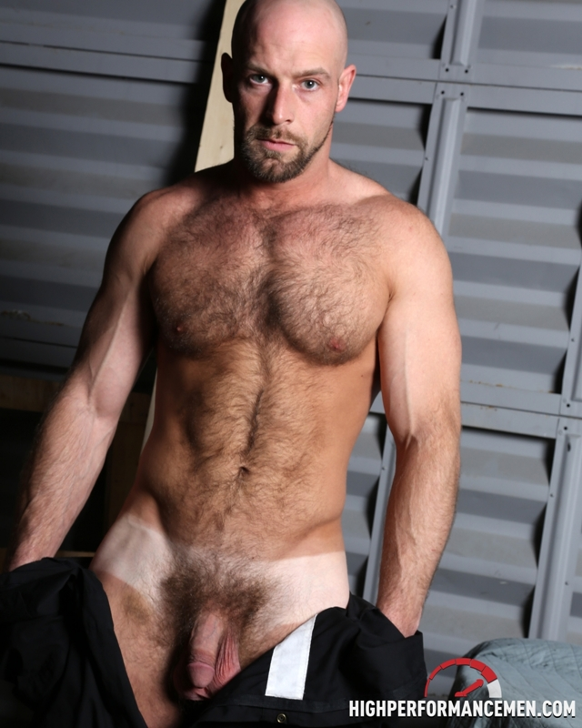 Hairy-muscle-body-Dirk-Willis-strokes-huge-cock-High-Performance-Men-03-photo