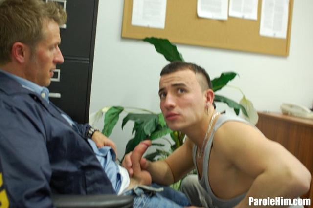 Uniform-gay-sex-Parole-Him-young-offender-ass-fucking-gay-porn-video-04-photo