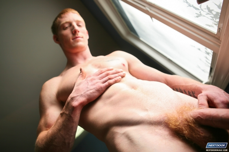 Max-Thrust-explodes-cum-shot-over-stomach-Next-Door-Male-15-gay-porn-pics-photo
