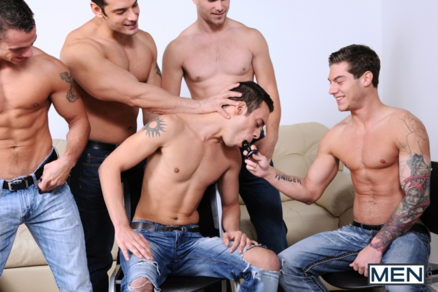 Cooper Reed and Jimmy Johnson Men com Gay Porn Star hung jocks muscle hunks naked muscled guys ass fuck group orgy 04 gallery video photo - Cooper Reed and Jimmy Johnson