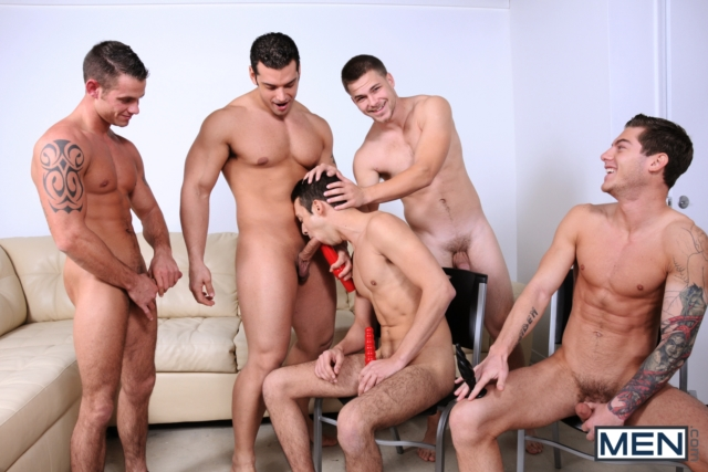 Cooper Reed and Jimmy Johnson Men com Gay Porn Star hung jocks muscle hunks naked muscled guys ass fuck group orgy 05 gallery video photo - Cooper Reed and Jimmy Johnson