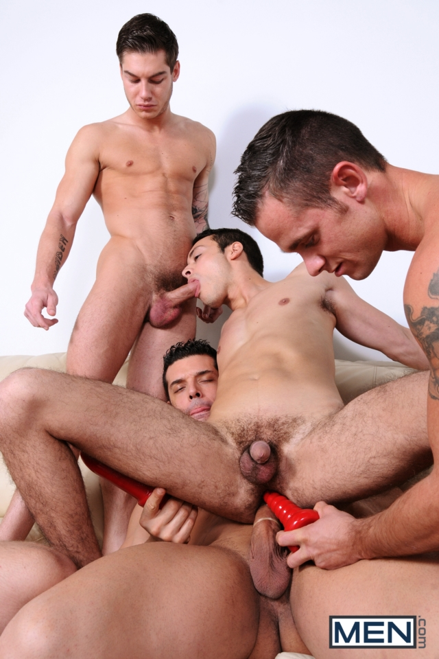 Cooper Reed and Jimmy Johnson Men com Gay Porn Star hung jocks muscle hunks naked muscled guys ass fuck group orgy 07 gallery video photo - Cooper Reed and Jimmy Johnson