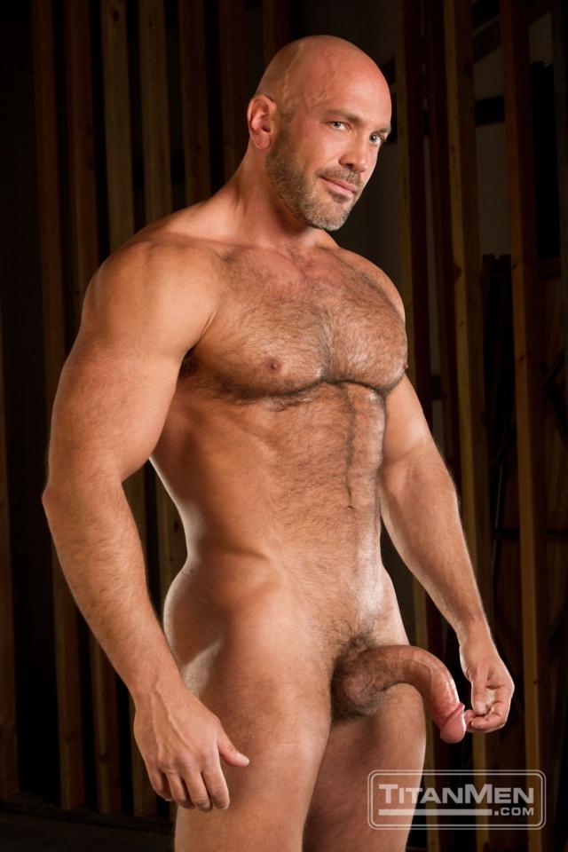 Muscle men older gay sex