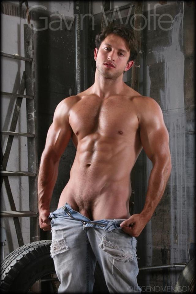 sexy naked men big dick