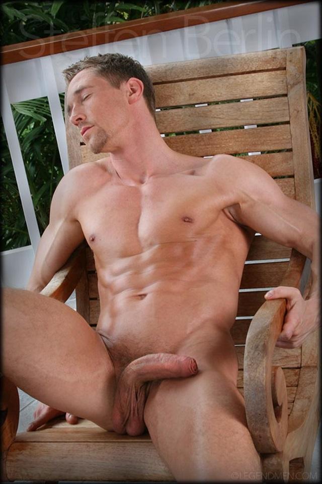 Steffen Berlin  Gay Porn Star Pics  Muscle Hunk Huge 10 -7998