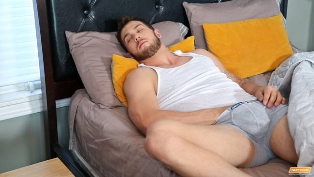Chuck-Next-Door-Male-gay-porn-stars-naked-men-nude-young-guy-video-huge-dick-big-uncut-cock-hung-stud-005-gallery-photo