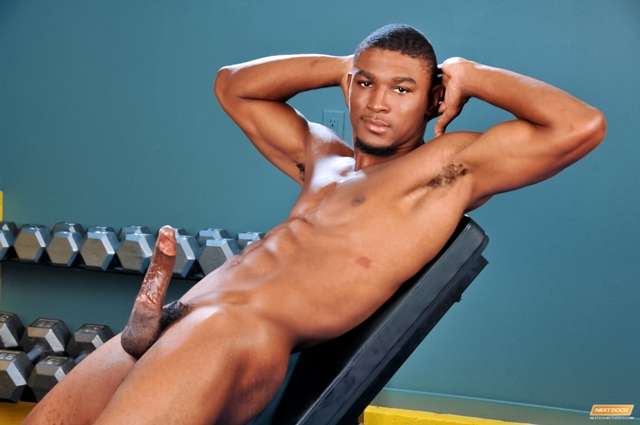 from Clyde black gay men nakes