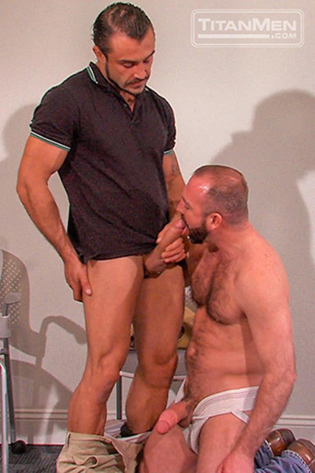 Titan-Men-gay-porn-stars-George-Ce-Josh-West-sucks-uncut-cock-gags-005-male-tube-red-tube-gallery-photo