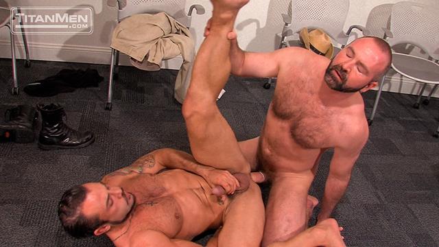Titan-Men-gay-porn-stars-George-Ce-Josh-West-sucks-uncut-cock-gags-014-male-tube-red-tube-gallery-photo