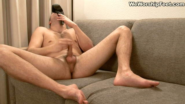 We-Worship-Feet-Sexy-young-stud-Pete-jerks-big-cock-sweaty-socks-foot-orgasm-cumming-bare-feet-008-male-tube-red-tube-gallery-photo