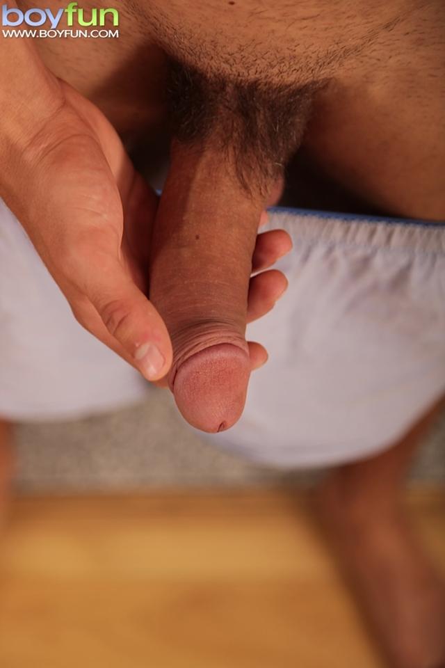 BoyFun-young-boy-Peter-Hood-boxer-shorts-soft-uncut-dick-flexes-muscles-jerks-big-boycum-cock-010-male-tube-red-tube-gallery-photo