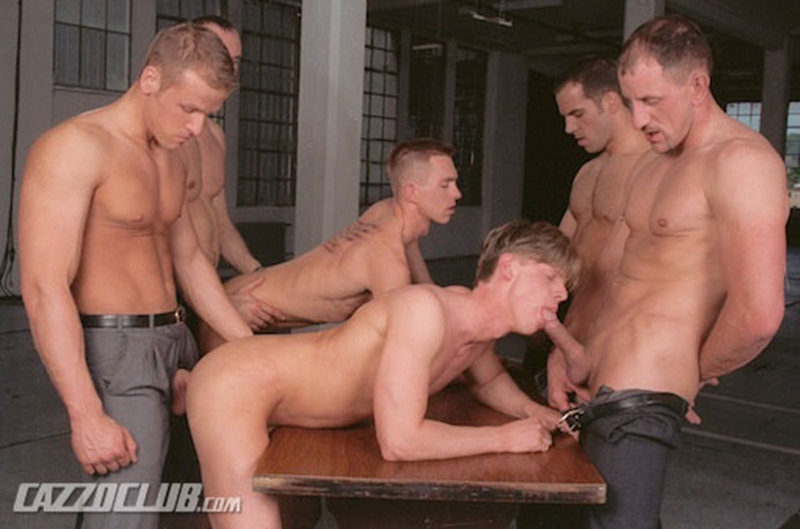 CazzoClub-Erik-Finnegan-all-fours-tied-straps-suck-assholes-suited-masters-Thom-Barron-fucks-from-behind-slaves-fucked-cock-cum-004-tube-download-torrent-gallery-sexpics-photo