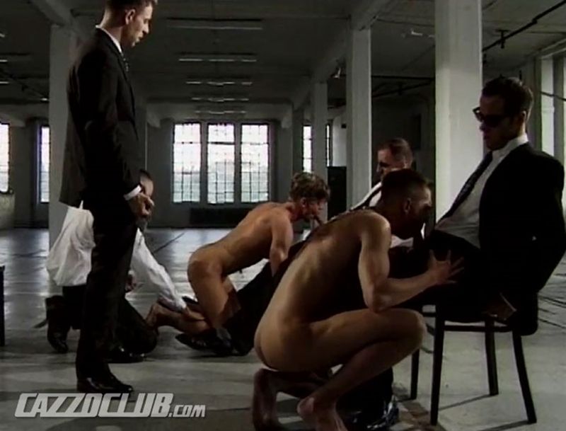 CazzoClub-Erik-Finnegan-all-fours-tied-straps-suck-assholes-suited-masters-Thom-Barron-fucks-from-behind-slaves-fucked-cock-cum-009-tube-download-torrent-gallery-sexpics-photo