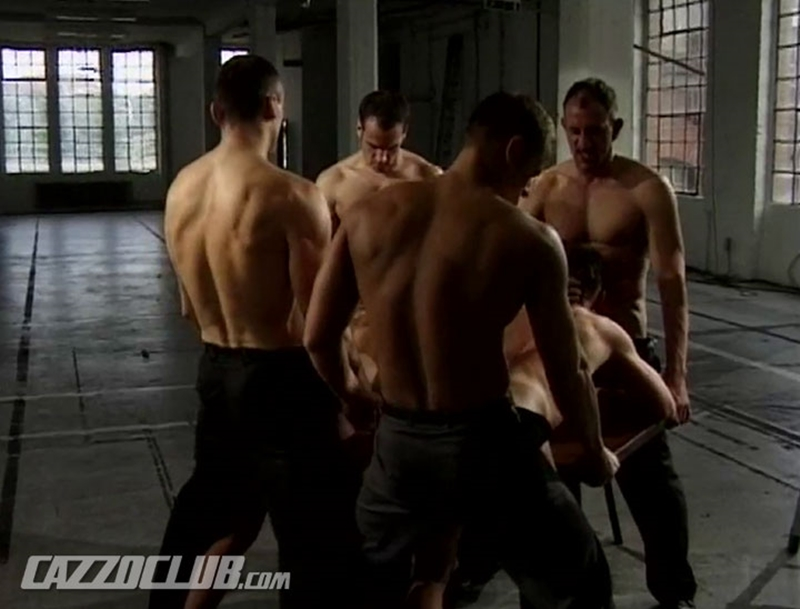 CazzoClub-Erik-Finnegan-all-fours-tied-straps-suck-assholes-suited-masters-Thom-Barron-fucks-from-behind-slaves-fucked-cock-cum-015-tube-download-torrent-gallery-sexpics-photo