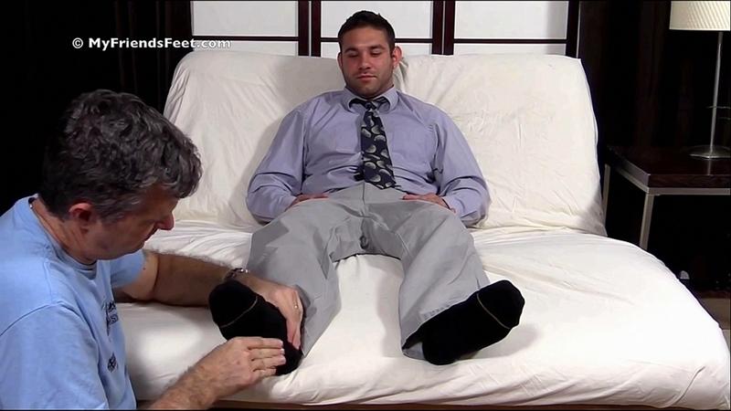 My Friends Feet foot fetish bare feet socks football socks tights nylons stockings Furry cub Seth sucking toes big rock hard cock 003 tube download torrent gallery sexpics photo - Seth