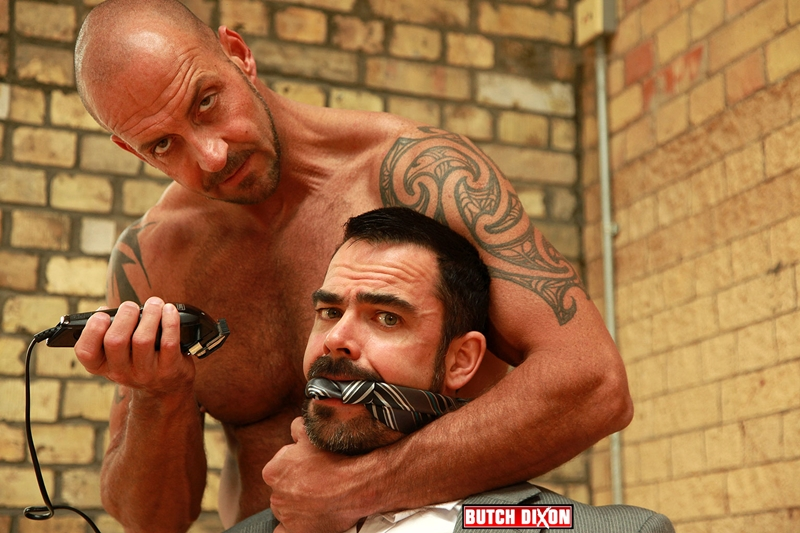 butch dixon  ButchDixon Brock Hatcher Dolan Wolf skin head fist pervy lad cum load rock hard big uncut cock arse 001 tube download torrent gallery sexpics photo Brock Hatcher and Dolan Wolf