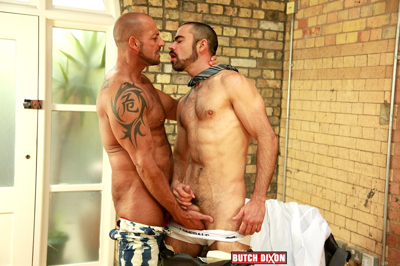 butch dixon  ButchDixon Brock Hatcher Dolan Wolf skin head fist pervy lad cum load rock hard big uncut cock arse 004 tube download torrent gallery sexpics photo Brock Hatcher and Dolan Wolf