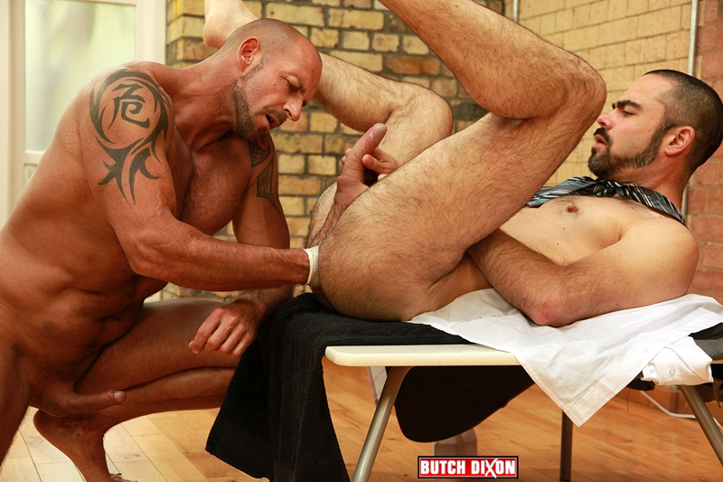butch dixon  ButchDixon Brock Hatcher Dolan Wolf skin head fist pervy lad cum load rock hard big uncut cock arse 010 tube download torrent gallery sexpics photo Brock Hatcher and Dolan Wolf