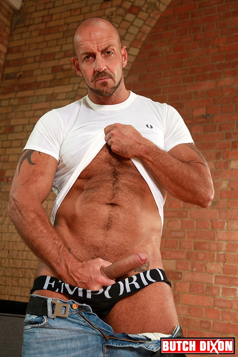 butch dixon  ButchDixon Brock Hatcher Dolan Wolf skin head fist pervy lad cum load rock hard big uncut cock arse 012 tube download torrent gallery sexpics photo Brock Hatcher and Dolan Wolf