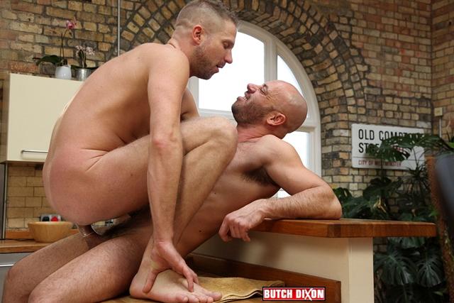 Freddy Wolff and Bruno Fox