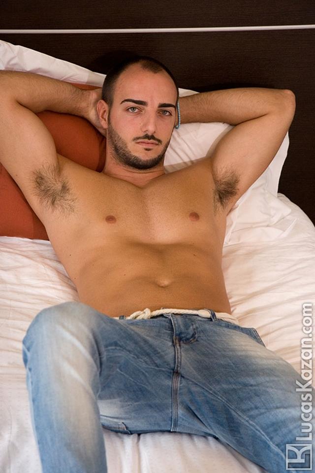 image Good looking nude straight boys having gay