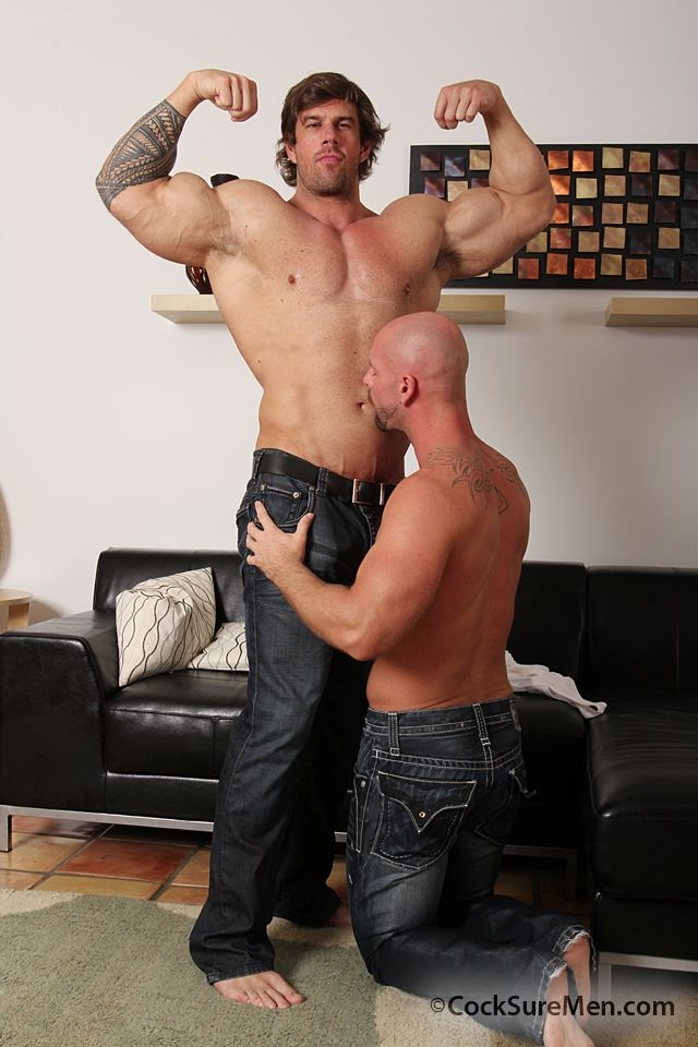 gay porn star muscle hunk zeb atlas fucks ass of mitch vaughn cosksure