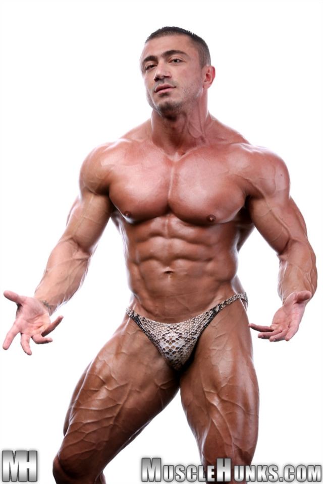Naked Muscle Men Video 86