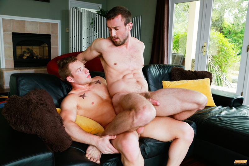 NextDoorBuddies Owen Michaels Mike Gaite hard big cock ass fucking bearded sexy naked guy hairy chest hunk 010 tube download torrent gallery sexpics photo - Mike Gaite and Owen Michaels