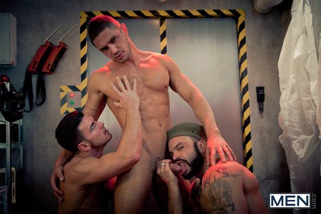 Paddy OBrian and Dato Foland Men com Gay Porn Star hung jocks muscle hunks naked muscled guys ass fuck group orgy 001 gallery video photo1 - Paddy O'Brian and Dato Foland