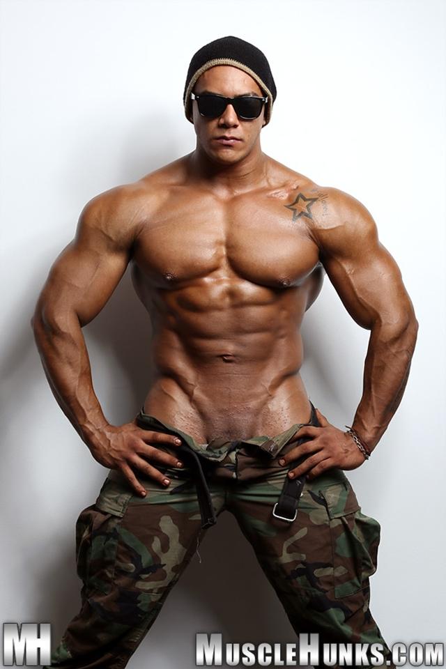 Muscle Hard Cock 59