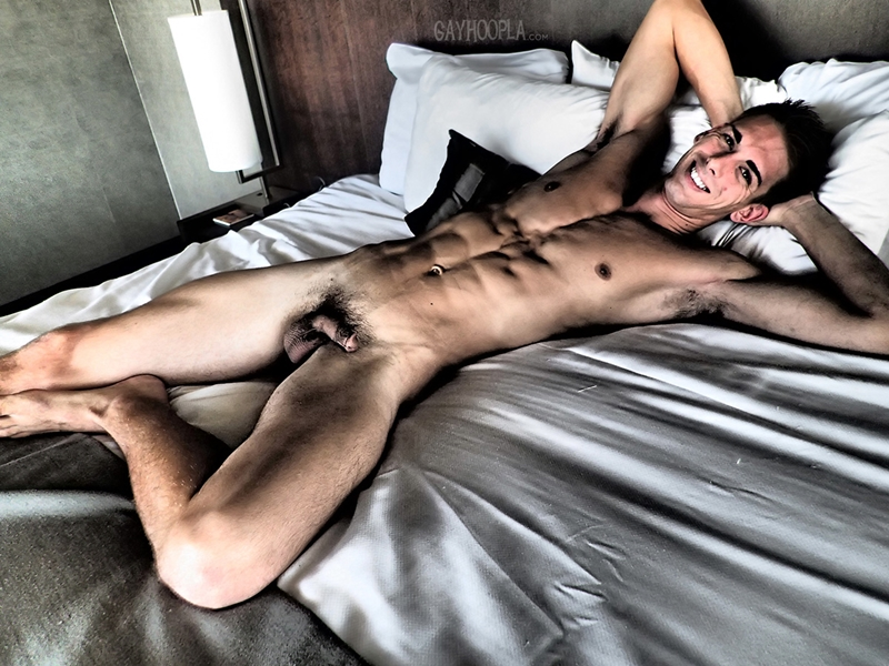 gayhoopla  GayHoopla Austin Anderson fit toned wash board abs hump plowing ass naked men big cock jerk off 005 tube download torrent gallery sexpics photo Austin Anderson