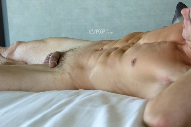 gayhoopla  GayHoopla Austin Anderson fit toned wash board abs hump plowing ass naked men big cock jerk off 017 tube download torrent gallery sexpics photo Austin Anderson