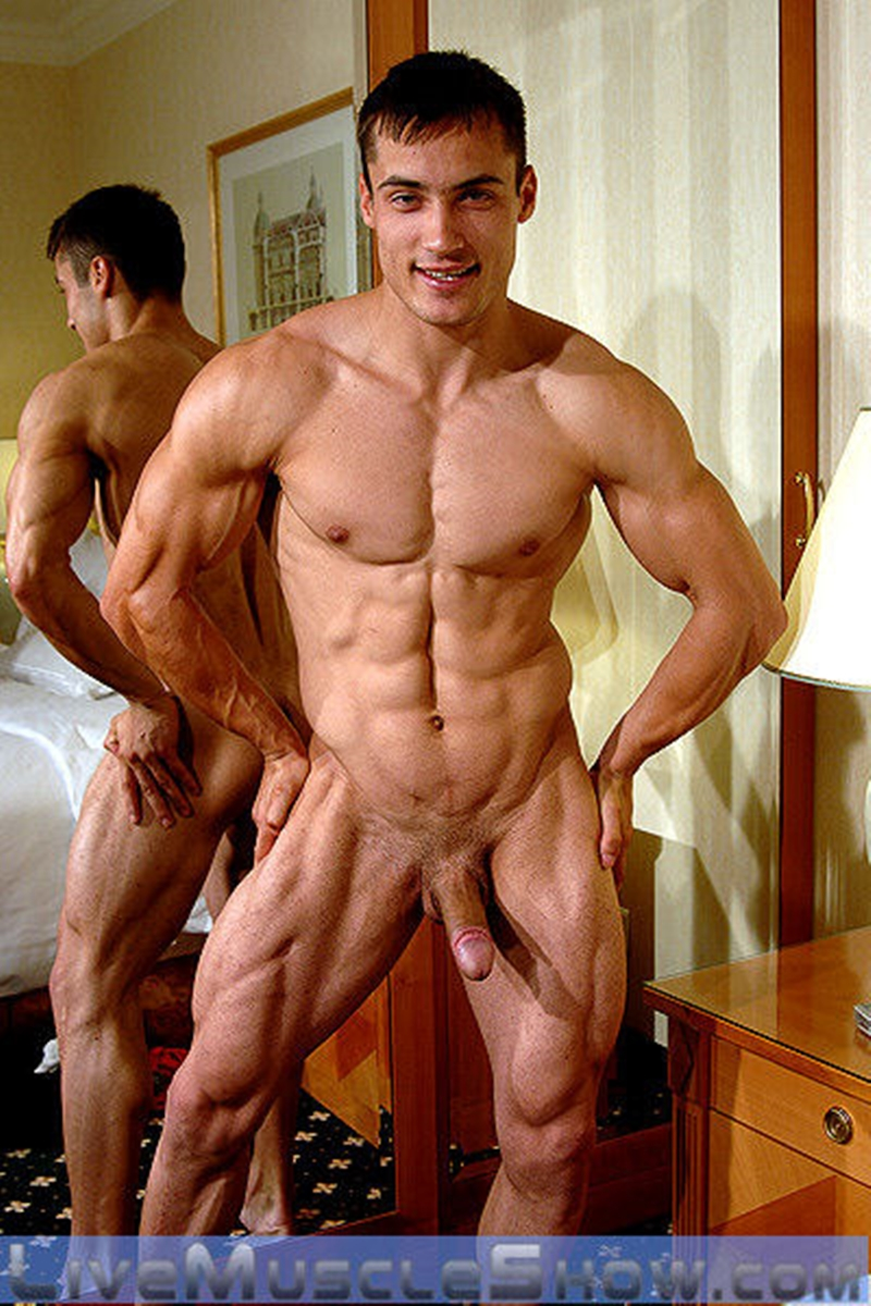 Nude Guy Cock axel agabo naked big dick men | joss picture cam