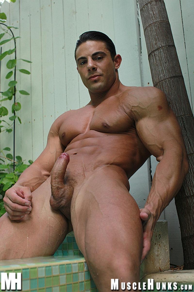 bending dick