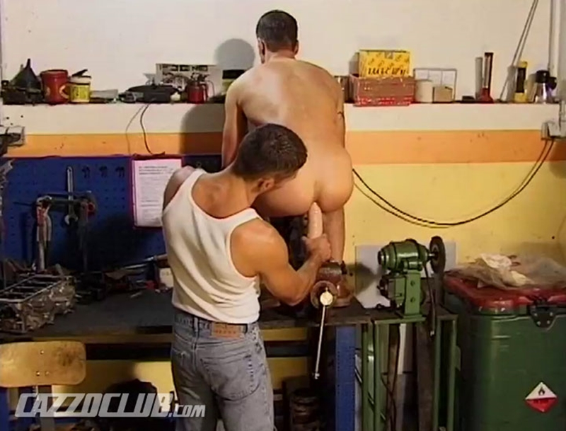 cazzo club  CazzoClub Andy Nickel Christopher Fleur de Lyss butt hole monster dildo huge cock ass horny cum assplay 007 tube video gay porn gallery sexpics photo Andy Nickel and Christopher Fleur de Lyss