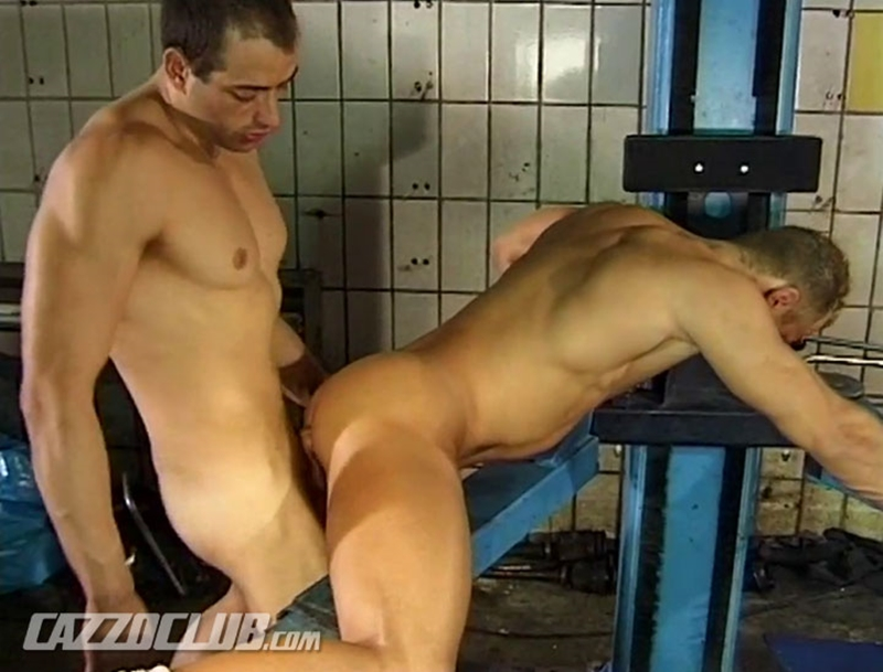 cazzo club  CazzoClub Gilo Andy Nickel gay whore tight asshole thick fucker cum hot ass fucking cock sucker 010 tube video gay porn gallery sexpics photo Gilo fucks Andy Nickel's tight ass