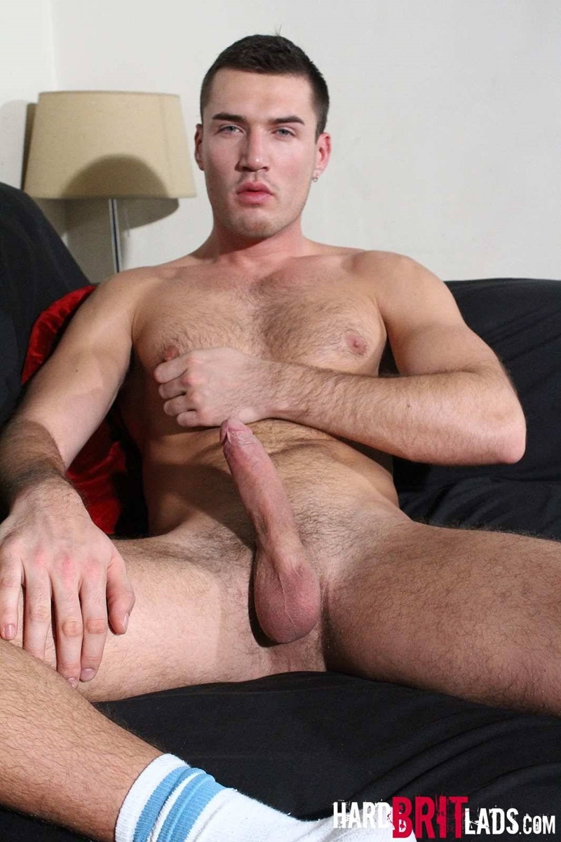 Theo Ford Gay Porn