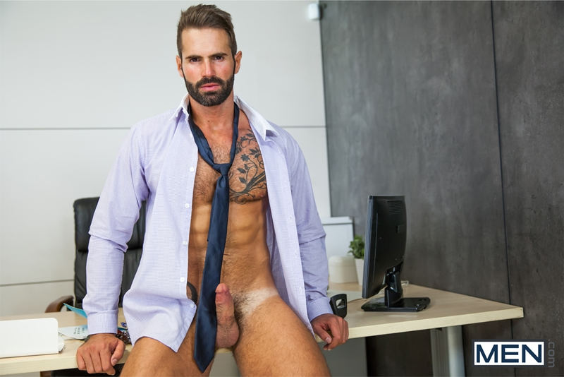 Dani Robles and Jessy Ares