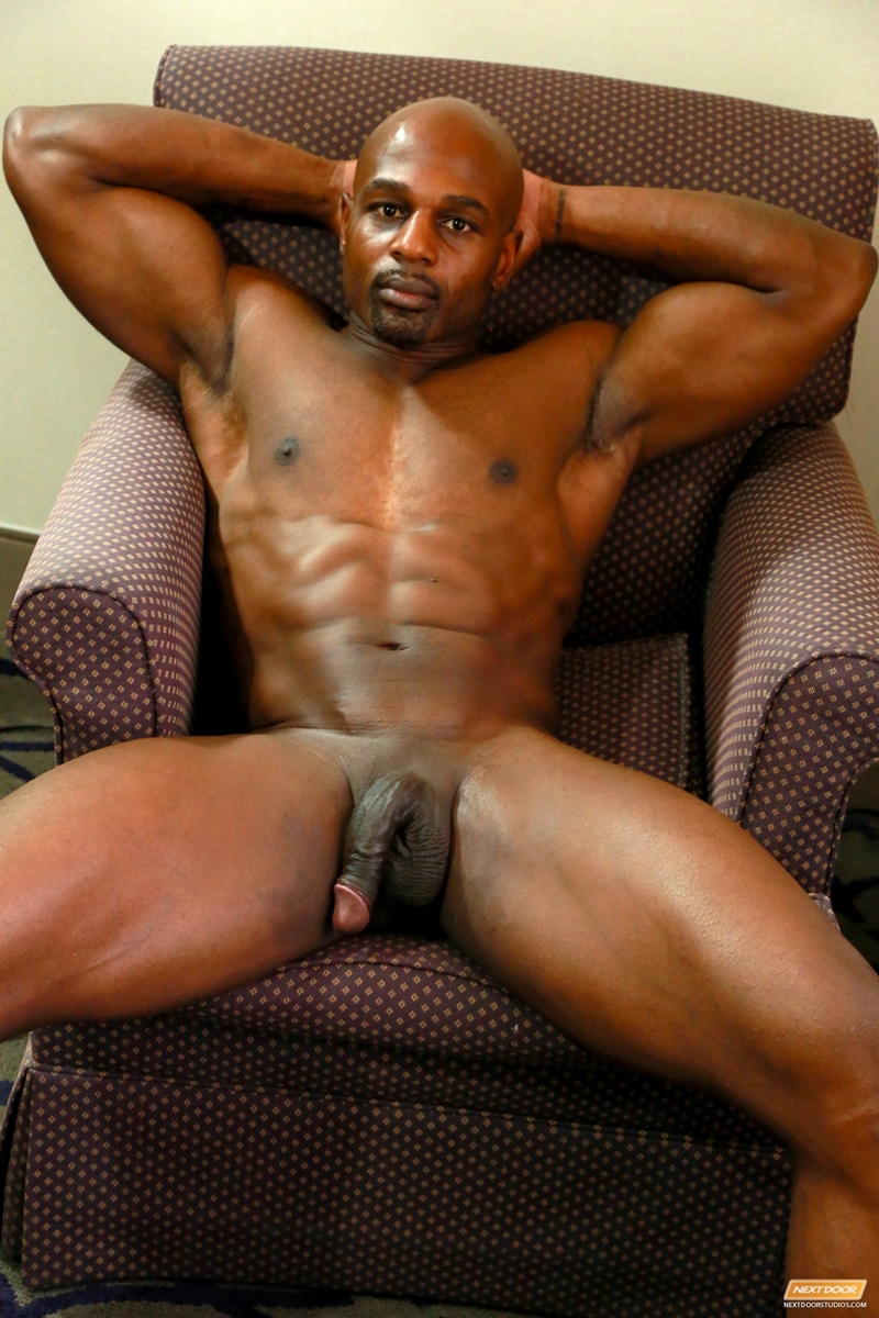Black Gay Male Ass