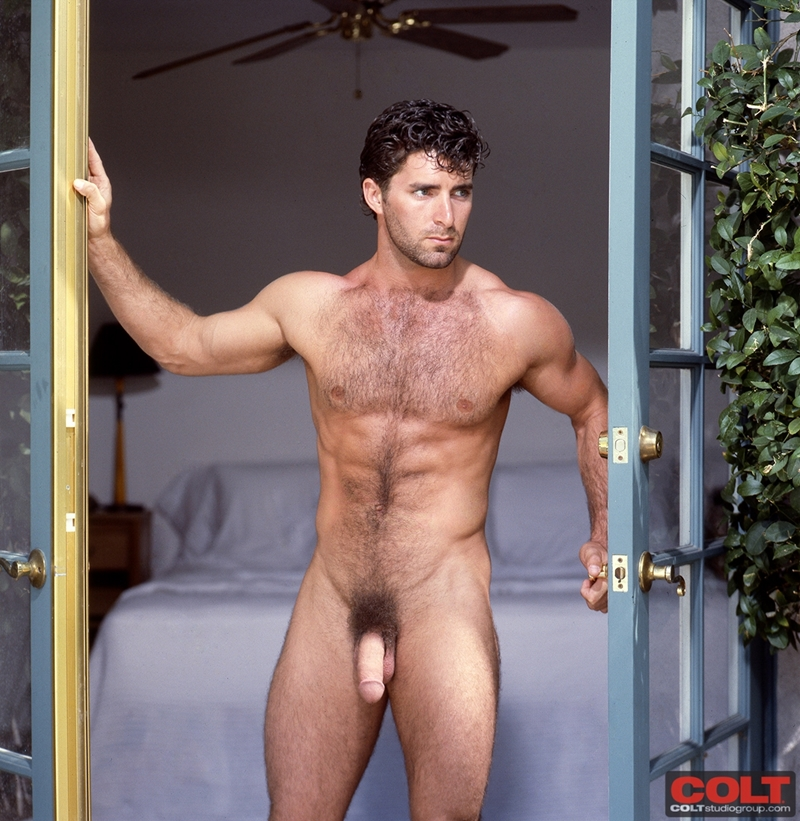 Colt Studios Archives  Naked Big Dick Men-5132