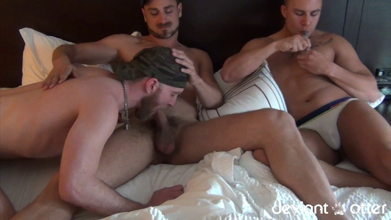 video straight men having hard core gay sex in this weeks update of out in