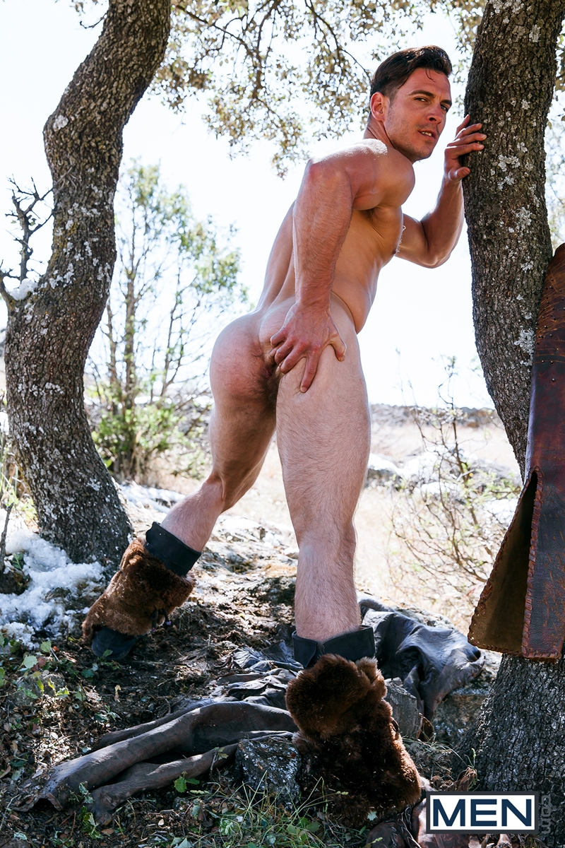 Men com Gay Of Thrones Paddy OBrian sucking first time big sexy cock Connor Maguire hunks fuck hairy muscle hunk smooth muscled boy 004 gay porn video porno nude movies pics porn star sex photo - Gay Of Thrones II Paddy O'Brian suck his first cock ever Connor Maguire gets lucky