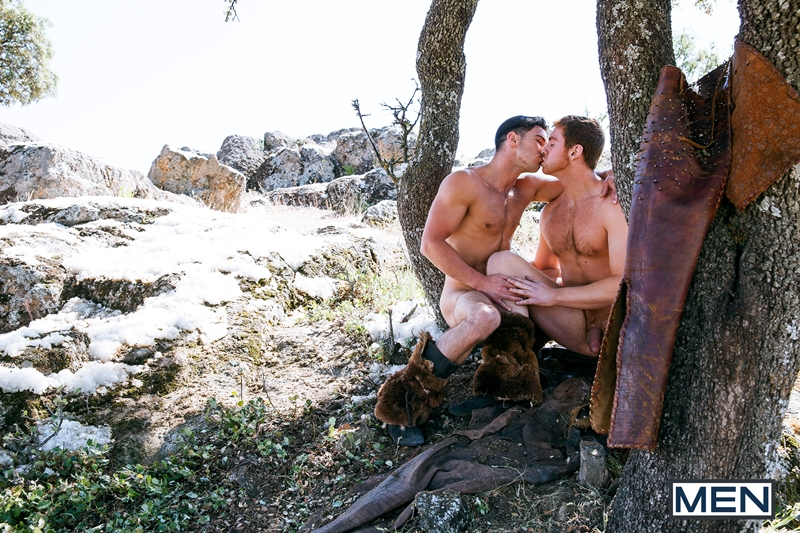 Men com Gay Of Thrones Paddy OBrian sucking first time big sexy cock Connor Maguire hunks fuck hairy muscle hunk smooth muscled boy 020 gay porn video porno nude movies pics porn star sex photo - Gay Of Thrones II Paddy O'Brian suck his first cock ever Connor Maguire gets lucky