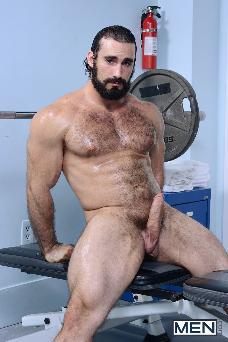 Men com sexy stud Anthony Verusso virgin anal dude Jaxton Wheeler sweet naked young boy sucks big thick cock fucking cocksucker 007 gay porn sex porno video pics gallery photo - Young sexy dude Anthony Verusso's tight asshole fucked by hairy stud Jaxton Wheeler