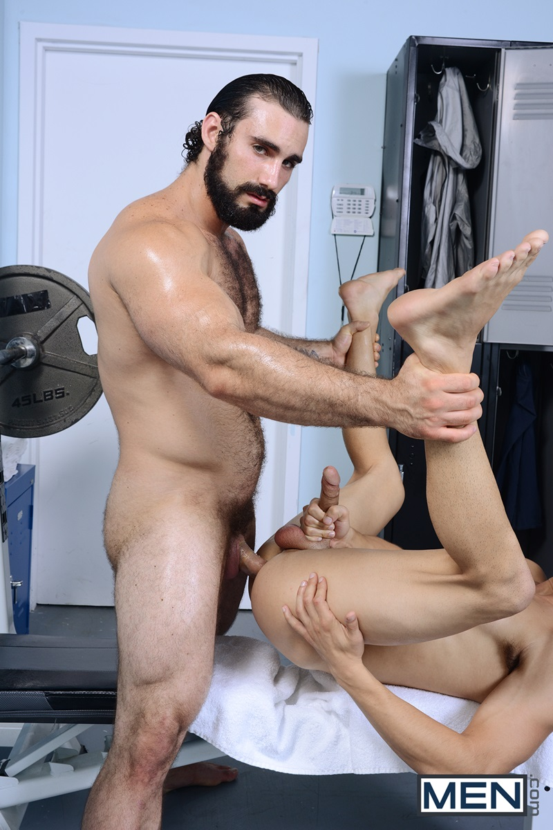 Men com sexy stud Anthony Verusso virgin anal dude Jaxton Wheeler sweet naked young boy sucks big thick cock fucking cocksucker 021 gay porn sex porno video pics gallery photo - Young sexy dude Anthony Verusso's tight asshole fucked by hairy stud Jaxton Wheeler