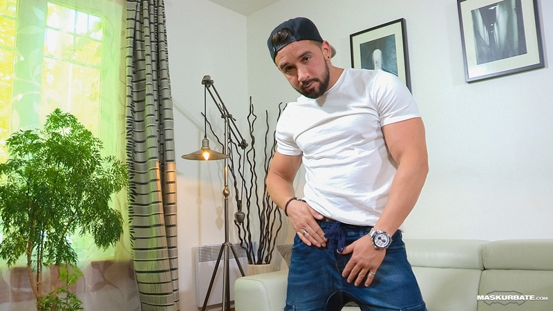 Maskurbate sexy naked men Zack young man big cock fuck Flesh Light cube jock cum loads solo jerk off jerking large penis 01 gay porn star sex video gallery photo - Sexy hunk Zack is one of our most popular models and has a huge fan club